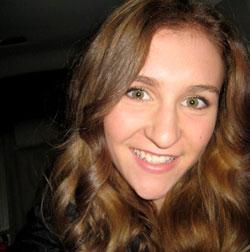 Jenna Fussell