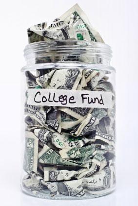 college fund