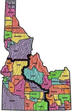 Idaho Student Loans
