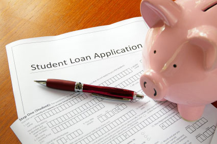 student loans in Louisiana